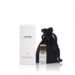 Cenzaa NWYRK Glamorous 5th Avenue Eau de Parfum 15 ml