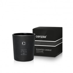 "Cenzaa Candle ""Secret of Floral"" 60gr 10st"