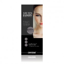 Cenzaa ''Huidexpert'' Roll Up Banner