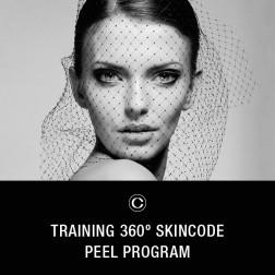 Cenzaa Training 360 Skincode Peeling Program