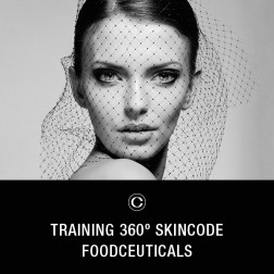 Cenzaa Training 360 Skincode Foodceuticals Live