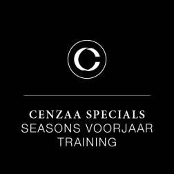 Cenzaa Seasons Voorjaar