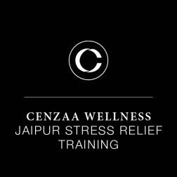 Cenzaa Jaipur Stress Relief