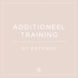 Extenso Training Additioneel