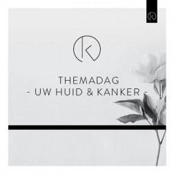 IK Themadag ''Uw Huid & Kanker''
