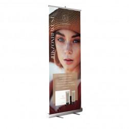 "IK ""Mineral Sun Box"" Roll Up Banner"