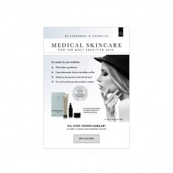 IK ''Medical Kit'' Poster gepersonalieerd [50x70cm]