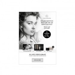 IK ''Reset Your Skin'' Poster gepersonaliseerd [50x70cm]