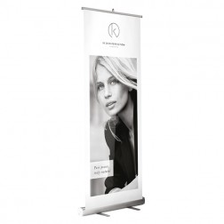 IK Roll Up Banner