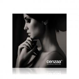 """Cenzaa """"LOVELY"""" Card 10x10"""