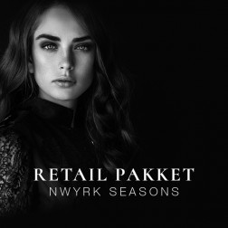 Cenzaa NWYRK [1/6] Retailpakket