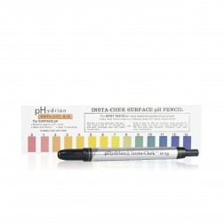 PH Pen met kleurenkaart 1st
