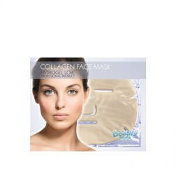 Summery Goud-Diamant Collageen Masker salon