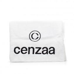 Cenzaa Handdoek Borduur