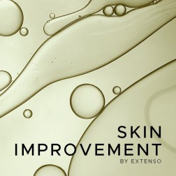 Extenso Skin Improvement set