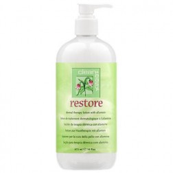 Clean+Easy Restore Lotion