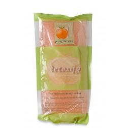 Clean+Easy Detoxify Perzik Paraffine 453gr
