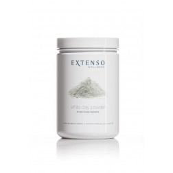 Extenso White Clay Powder 300gr