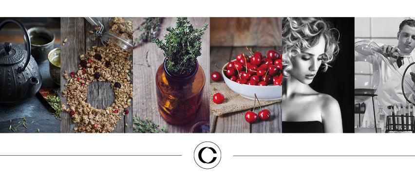 Cenzaa Skin & Food glossy